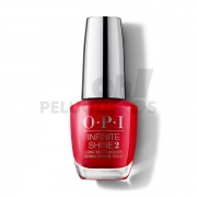 OPI Big Apple Red Infinite Shine 15ml