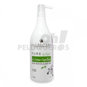 PURE by Cleybell La Cr�me Capillaire  1000ml