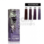 Pulp Riot HAIRCOLOR NEVERMORE 118ml