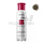 Elumen Color Cobertura NN@6 200ml
