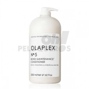OLAPLEX® No.5 Bond Maintenance Acondicionador 2000 ml.