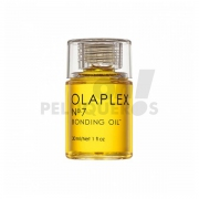 OLAPLEX® No. 7 Bonding Oil Review 30ml