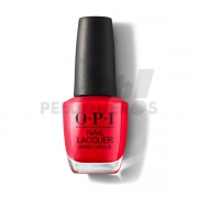 OPI Cajun Shrimp  15ml