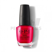 OPI Dutch Tulips   15ml
