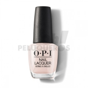 OPI Tiramisu for Two  15ml