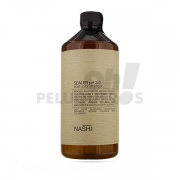 NASHI SEALER pH 3.0 POST COLOR SHAMPOO  1000 ml.