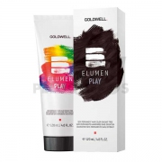 Elumen Play Jet Black 120ml