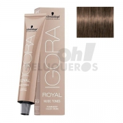 Schwarzkopf Royal Absolutes 6-07 60ml