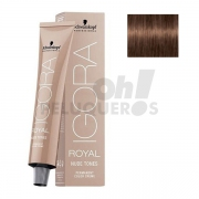 Schwarzkopf Royal Absolutes 6-460 60ml