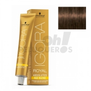 Schwarzkopf Royal Absolutes 6-50 60ml