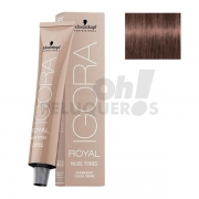 Schwarzkopf Royal Absolutes 6-580 60ml