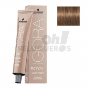 Schwarzkopf Royal Absolutes 7-450 60ml