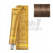 Schwarzkopf Royal Absolutes 7-50 60ml