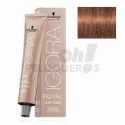 Schwarzkopf Royal Absolutes 7-710 60ml