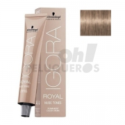 Schwarzkopf Royal Absolutes 8-01 60ml
