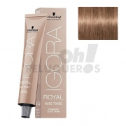 Schwarzkopf Royal Absolutes 8-07 60ml