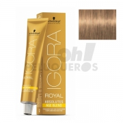 Schwarzkopf Royal Absolutes 8-50 60ml