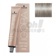 Schwarzkopf Royal Absolutes Dove Grey 60ml