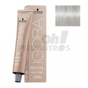 Schwarzkopf Royal Absolutes Silver 60ml