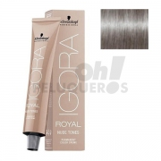 Schwarzkopf Royal Absolutes Slate Grey 60ml