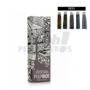 Pulp Riot HAIRCOLOR SMOKE 120ml