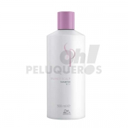 SP Balance Scalp Champu 500ml