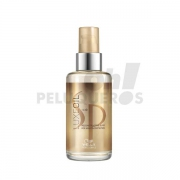 SP Luxe Oil Elixir  30ml