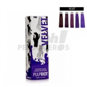 Pulp Riot HAIRCOLOR VELVET 120ml