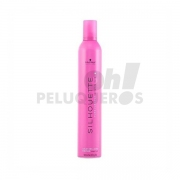 COLOR BRILLIANCE ESPUMA DE FIJACION EXTRAFUERTE 200ml