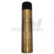 ORO FLUIDO HAIRSPRAY STONG HOLD 500ml