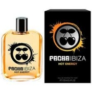 PACHA MAN HOT ENERGY Eau de Toilette 100ml