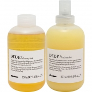 Pack Duo Dede Hair Mist
