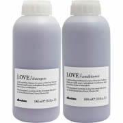 Pack Duo love Smoothing XL