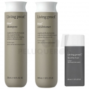 Pack No Frizz Styling Living Proof