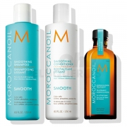 Pack Moroccanoil Suavizante Smooth nº1