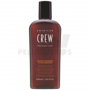 American Crew Power Cleanser Style Remove 250ml