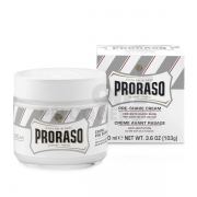 Proraso Crema Pre-Aftershave Té Verde-Avena 100ml