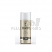 FIBRA Repair Shampoo R1 Energy Code System Professional 50ml