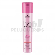 pH 4.5 Color Freeze Champú Micelar Rojo Intenso 250ml