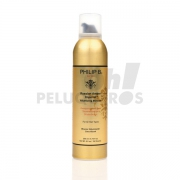 Russian Amber Imperia Volumizing Mousse 200ml