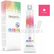 Salerm Tinte HD Colors Fantasia Pink 150ml