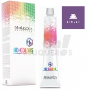 Salerm Tinte HD Colors Fantasia Violet 150ml