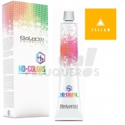 Salerm Tinte HD Colors Fantasia Yellow 150ml