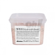 Exfoliante SOLU 250 ml.