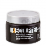 Sculpiting Fiber Paste L'Oreal Homme 150ml