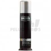 Mat Matt Sculpting Pomade 4 L'Oreal Homme 80ml