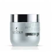 System Professional V3 Volumize Mask 200ml