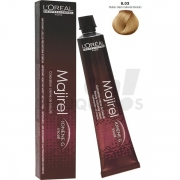 Majirel Absolu Tinte nº8.03 Rubio Claro Natural Dorado 50ml