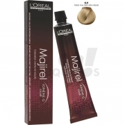 Majirel Absolu Tinte nº9.0 Rubio Muy Claro Ultra Natural 50ml