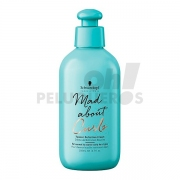 MAD ABOUT CURLS TWISTER DEFINITION CREAM 200ml